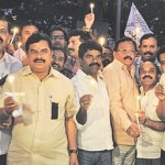 telangana-candle-light-vigil-6