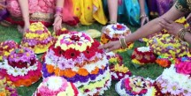 San-Diego-Bathukamma-Celebrations